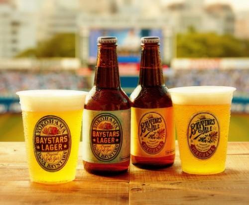 ハマスタ グルメ 2018 おすすめ ベイスターズビール