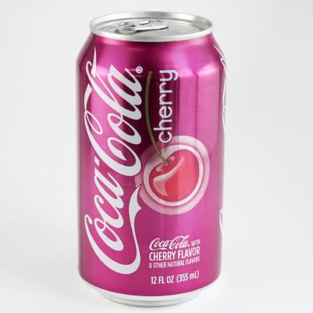 Coca Cola コカ・コーラ チェリーコーク カルディ