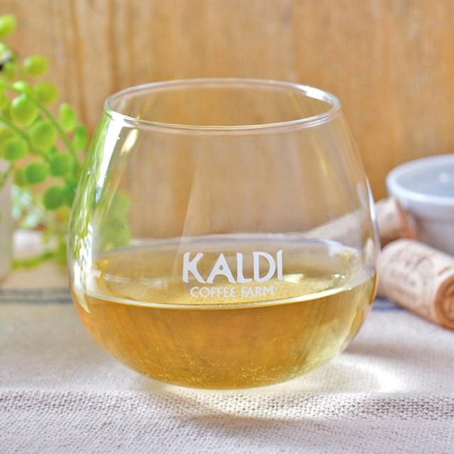 カルディ ワイングラス スウィングワイングラス