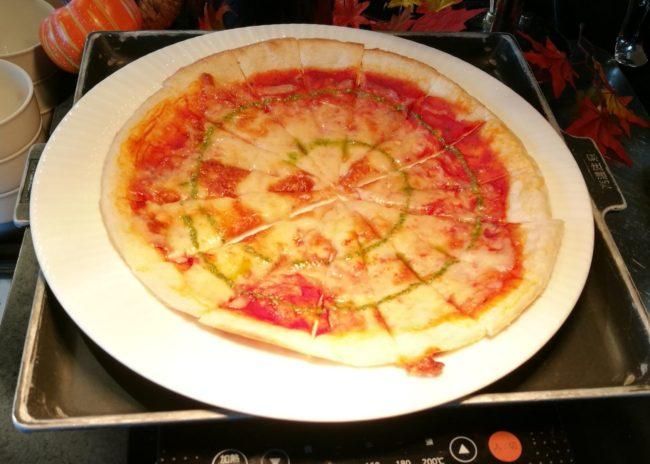 レストラン オーク 立川 バイキング ランチ おすすめピザ