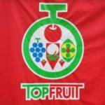 トップフルーツ八百文ロゴ