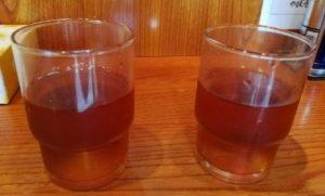 立川 つばさや 立川 ラーメン ランキング 家系ラーメン メニュージャスミン茶