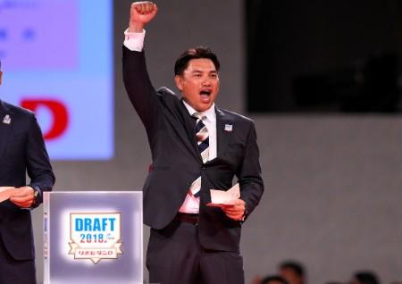 ドラフト会議2019 結果 速報