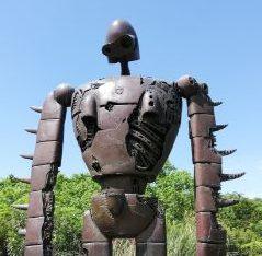 子供 遊び場 おでかけスポット 三鷹の森 ジブリ美術館 となりのトトロ都市伝説