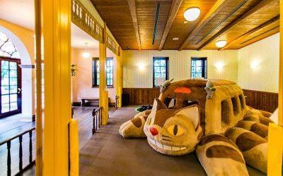 子供 遊び場 関東 子供 遊び場 おでかけスポット 子供が喜ぶ 遊び場 子供 遊び場 室内もご紹介 ジブリ美術館