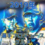 2019年横浜DeNAベイスターズ選手グルメ