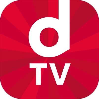 dポイントが貯まるコンテンツ dtv