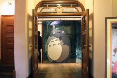 ジブリ美術館 感想 三鷹の森 ジブリ美術館 感想 子連れスポット ジブリ美術館 口コミをお伝えします