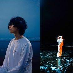米津玄師 海の幽霊 映画 海獣の子供