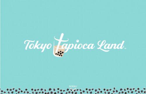 東京タピオカランド出店舗は? 東京タピオカランド アクセスや東京タピオカランド チケットは?