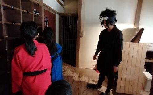 忍野 しのびの里 口コミをご紹介 忍者に会える 忍者になれる 忍者体験ができる 忍者ショーがみれる!忍びの里 チケット・アクセス情報をご紹介 忍野しのびの里 口コミ