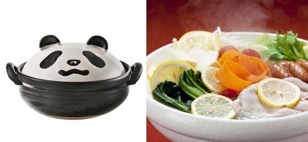 カルディ パンダ鍋 鍋つゆ&鍋の素 カルディ パンダ鍋