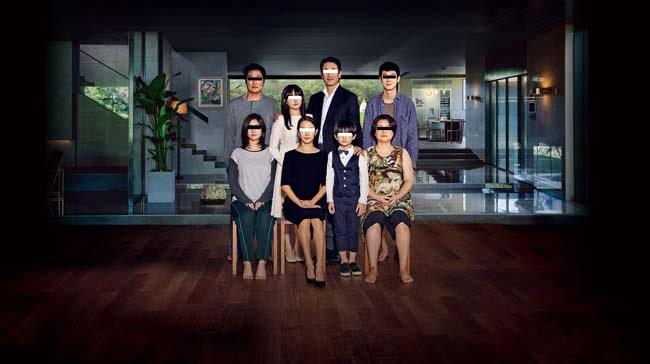 アカデミー賞 最高作品賞 4冠 映画 パラサイト 半地下の家族 キャスト
