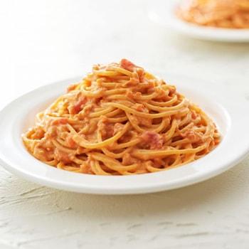 無印良品 紅ずわい蟹のトマトクリーム 110g(1人前)